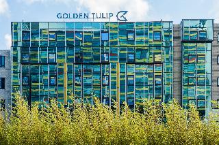Tulip Inn Leiden Centre, Schipholweg,3