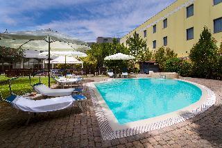 CDH Hotel Parma & Congressi, Via Emilia Ovest,281/a