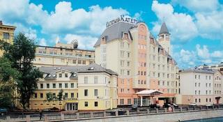 Katerina City