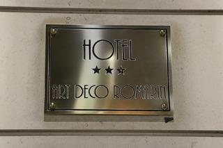 Hotel Art Deco Grand…, Avenue De La Republique,110