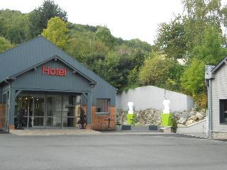 Otelinn Honfleur ., 62 Cours Albert Manuel. 14600…