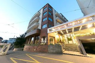 Leoneck Swiss Hotel - Generell