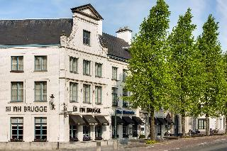 NH Brugge - Generell