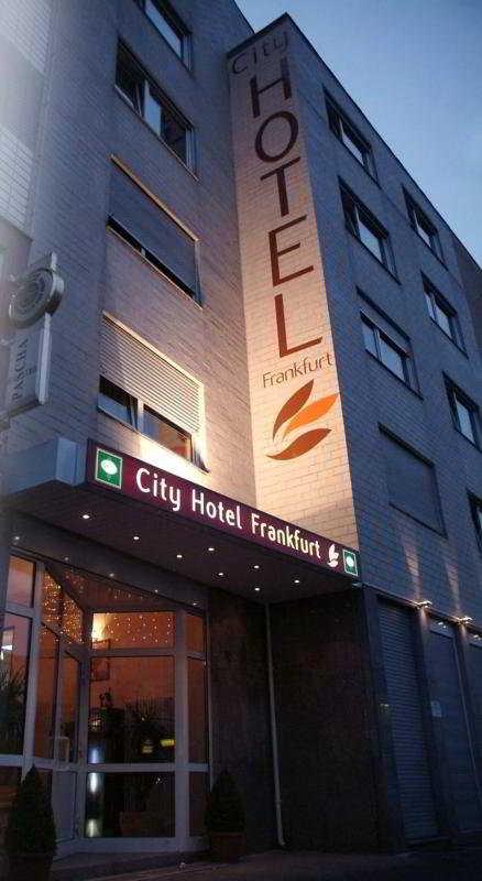 City Hotel Frankfurt