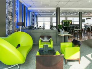 ibis Luxembourg Sud - Diele