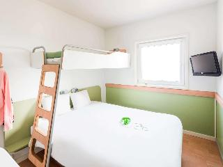 ibis Luxembourg Sud - Zimmer