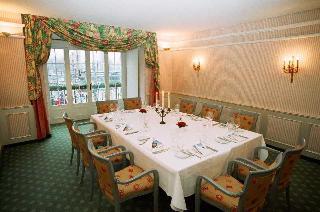 Alpina - Restaurant