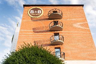 B&B Hotel Padova, Via Del Pescarotto,39