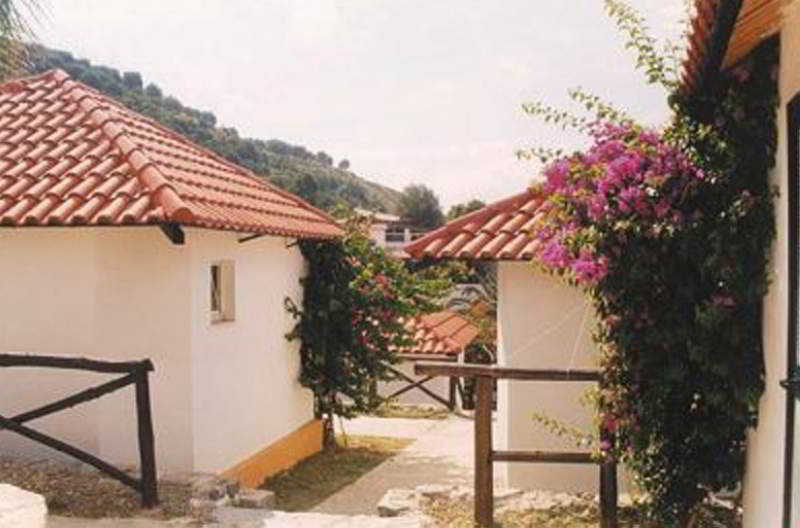 Villaggio Club La Marée, Via Fosso Della Marina,25