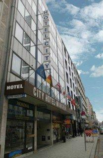 City Hotel Muenchen