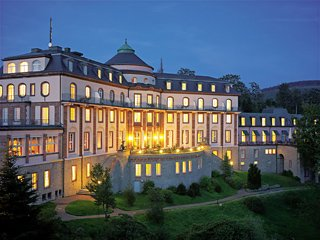Schlosshotel Buehlerhoehe