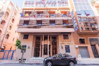 Oudaya, 147 Rue Mohamed El Beqal…