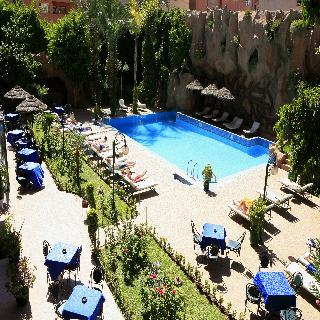 Imperial Holiday & Spa, Avenue De Moulay R'chid -…