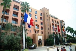 Atlas Medina & Spa, Avenue Hassan Premier,