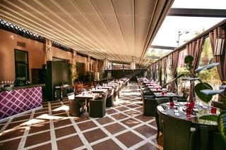 Hivernage Hotel & spa, Angle Avenue Echouhada Et…