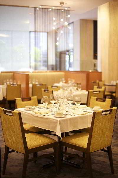 Quebec Hotels:Hilton Quebec
