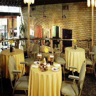 Regente Palace - Bar