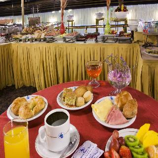Regente Palace - Restaurant