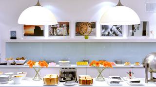 RH Rochester Concept - Restaurant