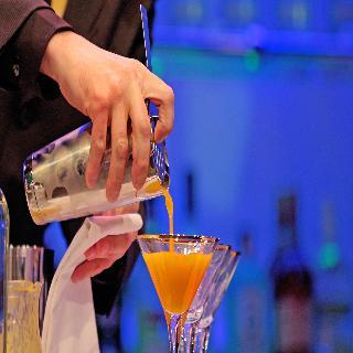 RH Rochester Classic - Bar