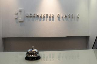 RH Rochester Classic - Diele