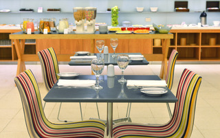 RH Rochester Classic - Restaurant