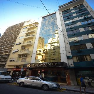 Viamonte Buenos Aires Apart - Generell