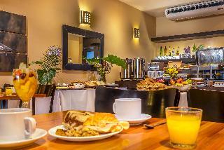 Viamonte Buenos Aires Apart - Restaurant