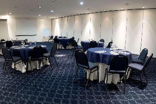 Dazzler San Martin - Konferenz