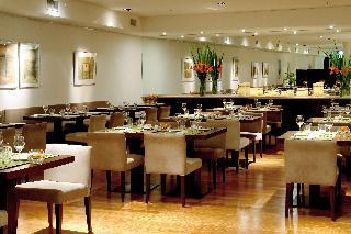 Dazzler San Martin - Restaurant