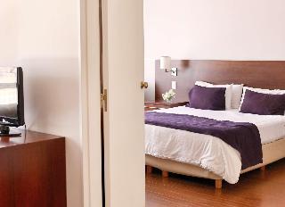 Dazzler San Martin - Zimmer