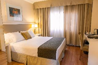 Huentala Hotel - Zimmer