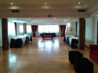 Gran Hotel Presidente - Generell