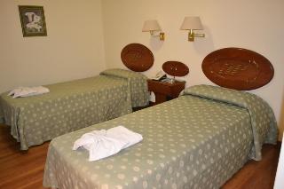 Gran Hotel Presidente, Av. Belgrano,353