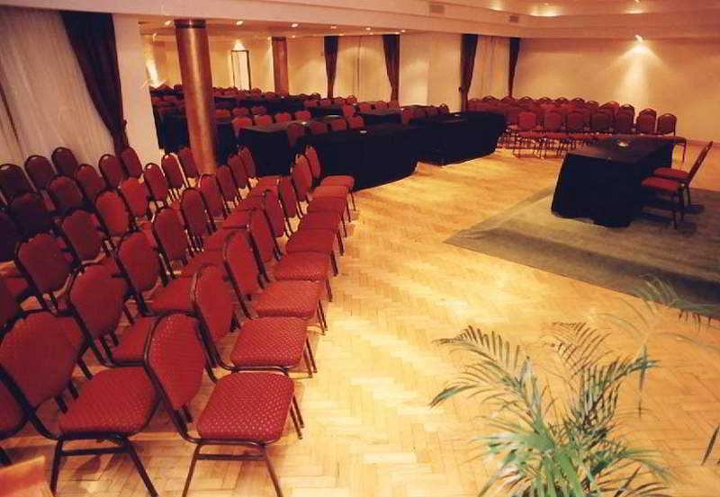 Gran Hotel Presidente - Konferenz