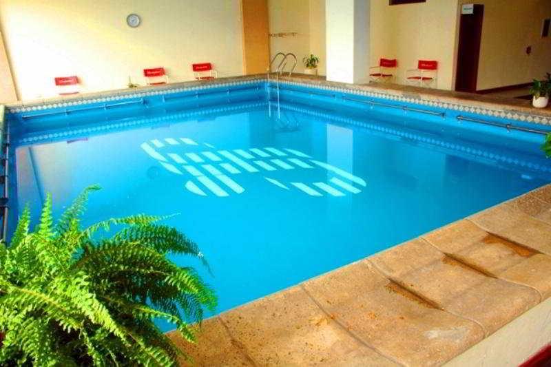 Gran Hotel Presidente - Pool