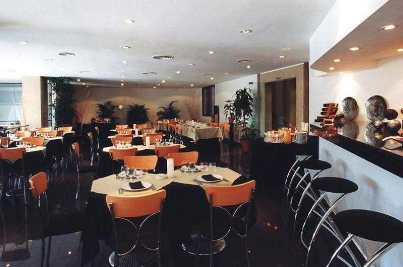 Gran Hotel Presidente - Restaurant