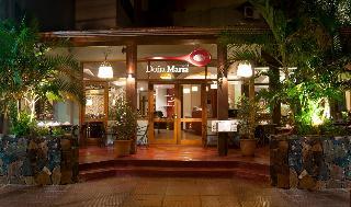 Saint George - Restaurant