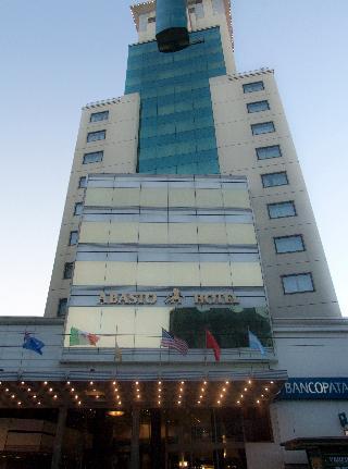 Abasto Hotel - Generell