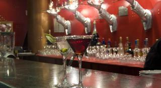 Abasto Hotel - Bar