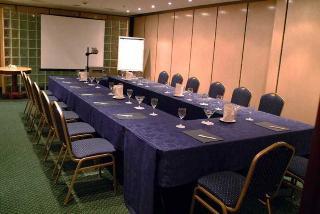 Abasto Hotel - Konferenz