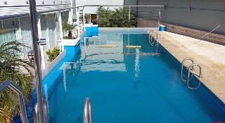 Abasto Hotel - Pool