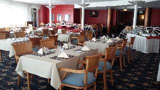 Abasto Hotel - Restaurant