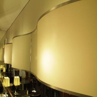 Crillon Mendoza - Bar