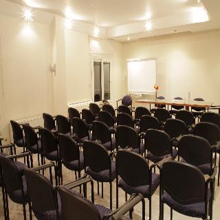 Crillon Mendoza - Konferenz