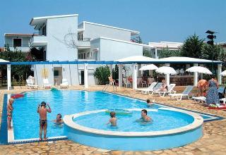 Beis Beach Hotel, Acharavi,