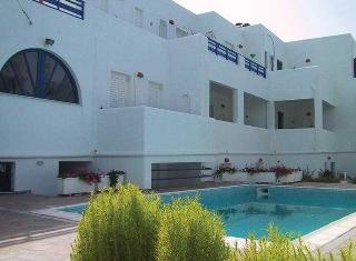 Summer View Apartments, Parikia Town,