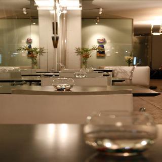 Design Apart - Restaurant