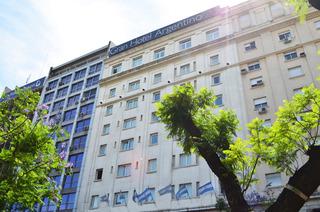 Gran Hotel Argentino - Generell