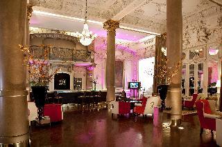 Savoy Hotel Buenos Aires - Bar